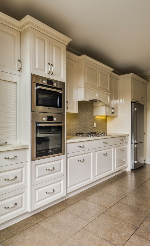 Merivale Kitchen 1